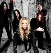 Arch Enemy Promobild (c) Century Media