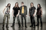 ART OF ANARCHY Bandfoto (c)PR