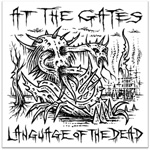 "AT THE GATES VOIVOD 7"" Cover (c)PR"