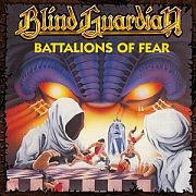 cdreview - BLIND GUARDIAN: Battalions Of Fear