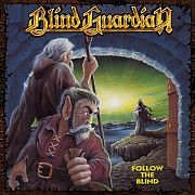 cdreview - BLIND GUARDIAN: Follow The Blind