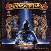 cdreview - BLIND GUARDIAN: The Forgotten Tales