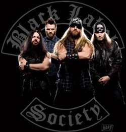 """blacklabelsociety"""