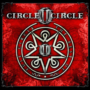 CICLE II CIRCLE Ful Circle best of CD Cover (c)PR