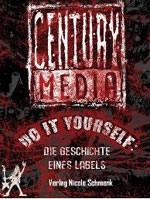CENTURY MEDIA Do it yourself Buch-Cover (c)PR