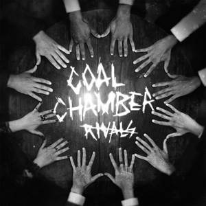 COAL CHAMBER Rivals (c)PR CD Cover