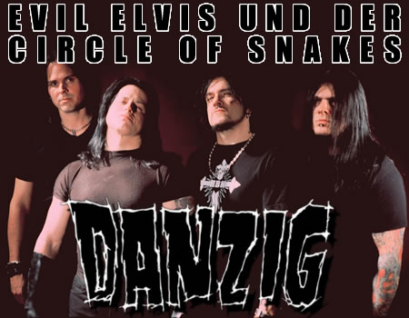 DANZIG - Interview 2004