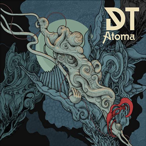DARK TRANQULITY Atoma CD Cover (c)PR