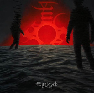 ENSLAVED In Times CD Cover (c)PR
