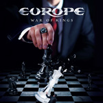 EUROPE War Of Kings CD Cover (c)PR