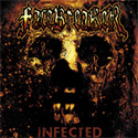 FACEBREAKER Infected CD Cover (c)PR