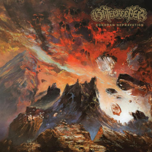 GATECREEPER Cd Cover (c)PR