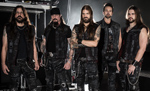 ICED EARTH Bandfoto (c)PR