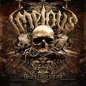 IMPIOUS Death Domination Cd Cover (c)Metal Blade