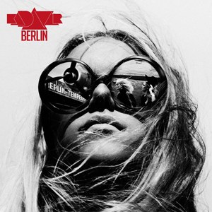 KADAVAR Berlin CD Cover (c)PR