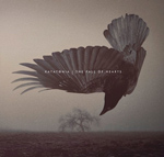 KATATONIA Fall of Hearts CD cover (c)PR