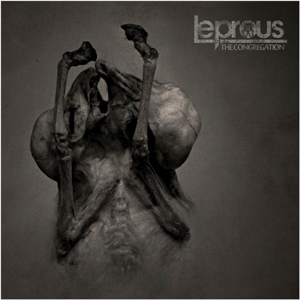LEPROUS The Congregation CD Cover (c)PR