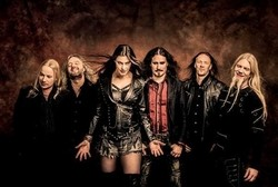 """nightwish"""
