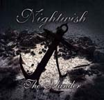 "CD Cover Single ""The Islander"" Nightwish (Foto: Pressefoto / Nuclear Blast)"