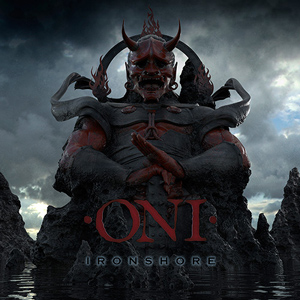 ONI CD Cover (c)PR