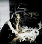 Redemption - das Coverartwork zum kommenden Album The Origins of Ruin