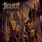 "REQUIEM ""Infiltrate... Obliterate... Dominate..."" CD Cover (c)Twilight"