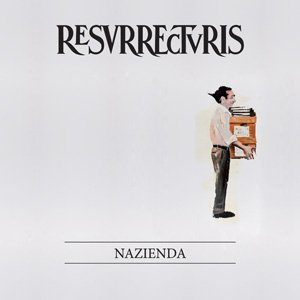 RESURRECTURIS Nazienda CD Cover (c)PR