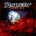RHAPSODY OF FIRE From Chaos to Eternity CD Cover (c)PR