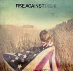 RISE AGAINST Endgame CD Cover (c)PR