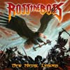CD Cover ROSS THE BOSS New Metal Leader (c)AFM Records