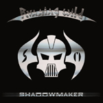 RUNNING WILD Shadowmaker Cd Cover (c)PR