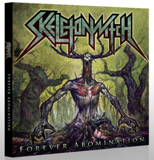 """SKELETONWITCH"