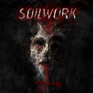 SOILWORK CD Cover (c)PR