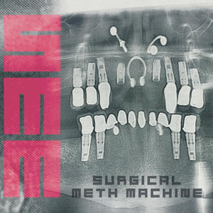 SURGICAL METH MACHINE Cover (c)PR