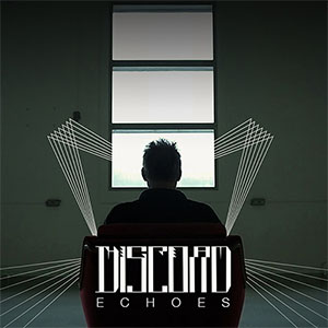 THE GREAT DISCHORD Echoes CD Cover (c)PR