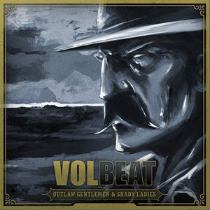 VOLBEAT Outlaw Gentlemen & Shady Ladies CD Cover (c)PR