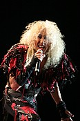TWISTED SISTER sind Headliner beim Rock Of Ages Festival 2006