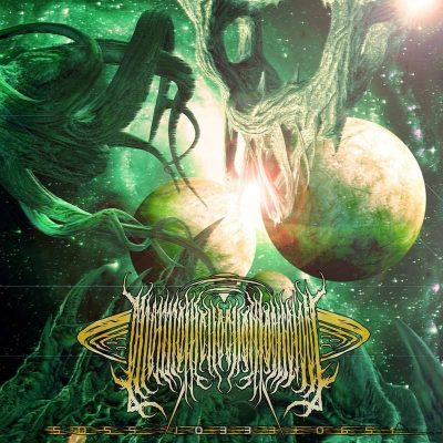 "01101111011101100110111001101001: Neues Alien Brutal Death Album ""SDSS J0333​+​0651"""