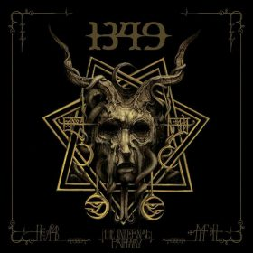 "1349: weiterer Video-Clip vom neuen Album ""The Infernal Pathway"""