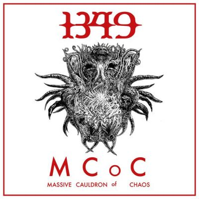 "1349: Neuer Song ""Cauldron"" online"