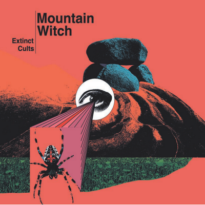 MOUNTAIN WITCH:  Extinct Cults