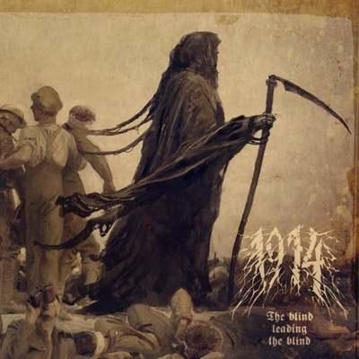 """1914: Album """"The Blind Leading the Blind"""" zum Ersten Weltkrieg"""