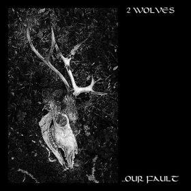 """2 WOLVES: Erster Track vom finnischen Gothic Album """"…Our Fault"""""""