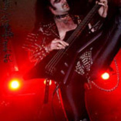 NIFELHEIM: Mitgliederschwund und Thunder Metal-Tour mit VOLCANO