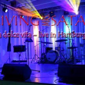 DRIVING MRS. SATAN: Live 1. April im Kukuun/Hamburg