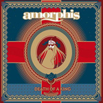 AMORPHIS: Death Of A King