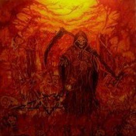 HELLISH CROSSFIRE: Bloodrust Scythe