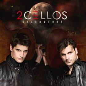 2CELLOS: Celloverse