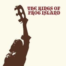 THE KINGS OF FROG ISLAND: III