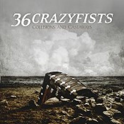 36 CRAZYFISTS: neues Album ´Collisions And Castaways´ online anhören